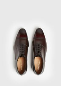 Monarch Cap Toe Oxford, thumbnail 2