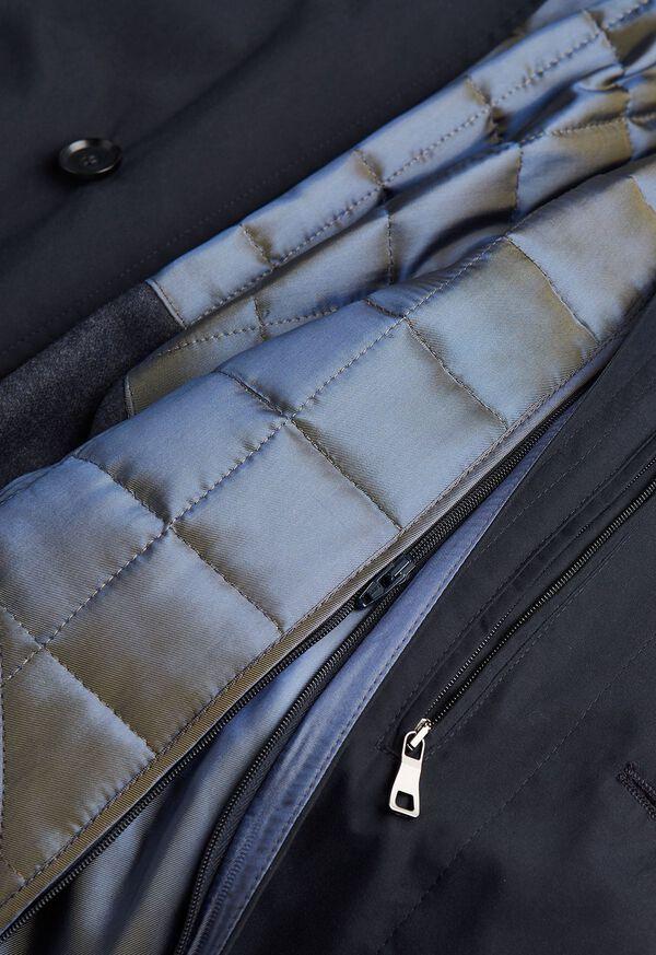 Microfiber Raincoat, image 2
