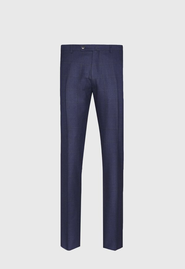 Super 180s Deco Pane Suit, image 5