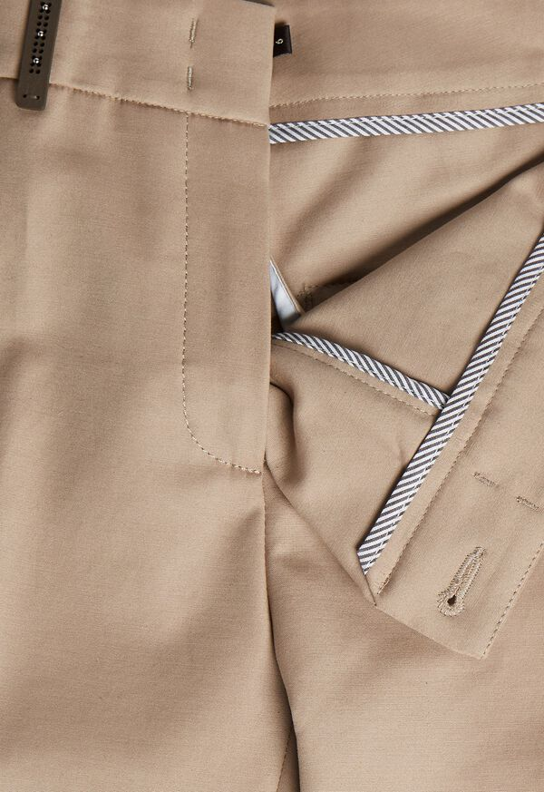 Classic Pant with Side Stitch, image 2