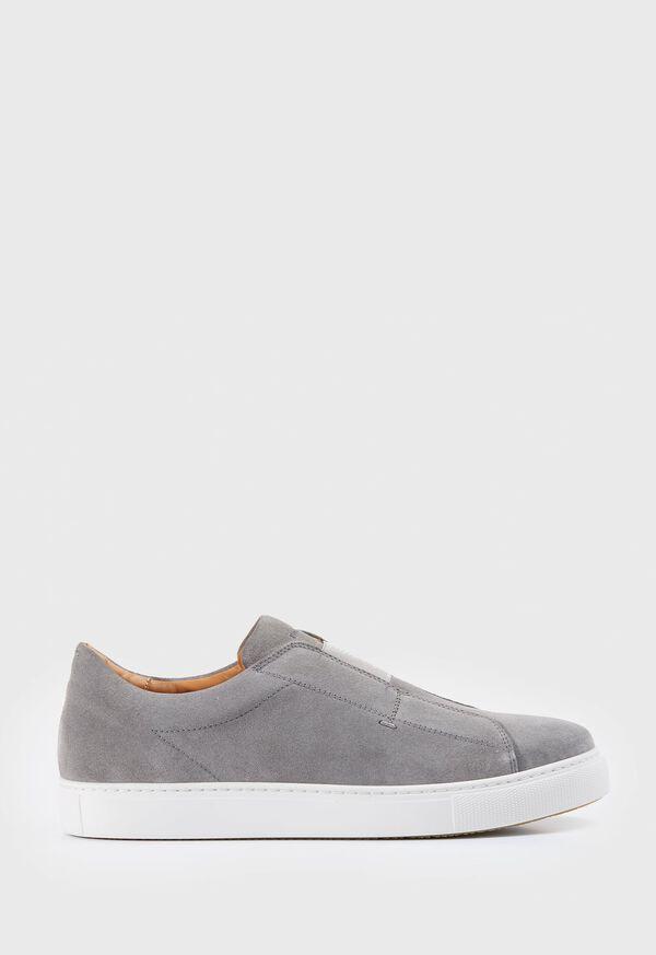 Suede Prime Sneaker