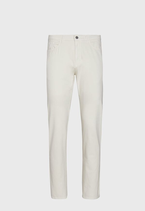 Pima Cotton Year Round Hybrid Pant