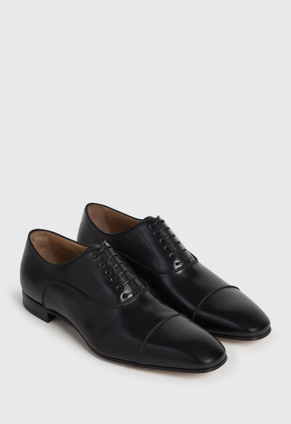 Hades Formal Cap Toe Lace Up, image 3