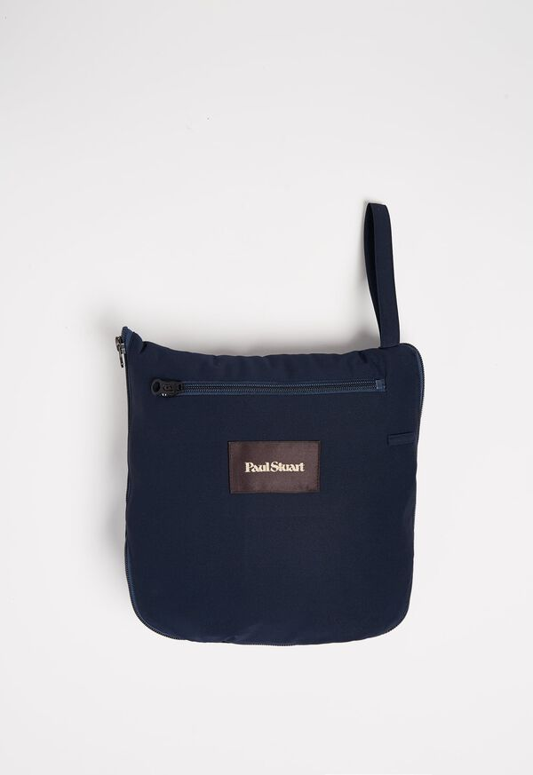 High Tech Packable Raincoat, image 4