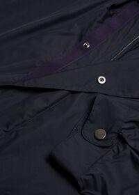 Solid Parka Jacket, thumbnail 2