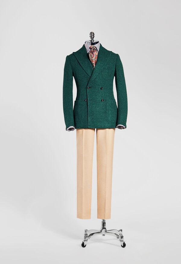 Wool Boucle Jacket, image 3