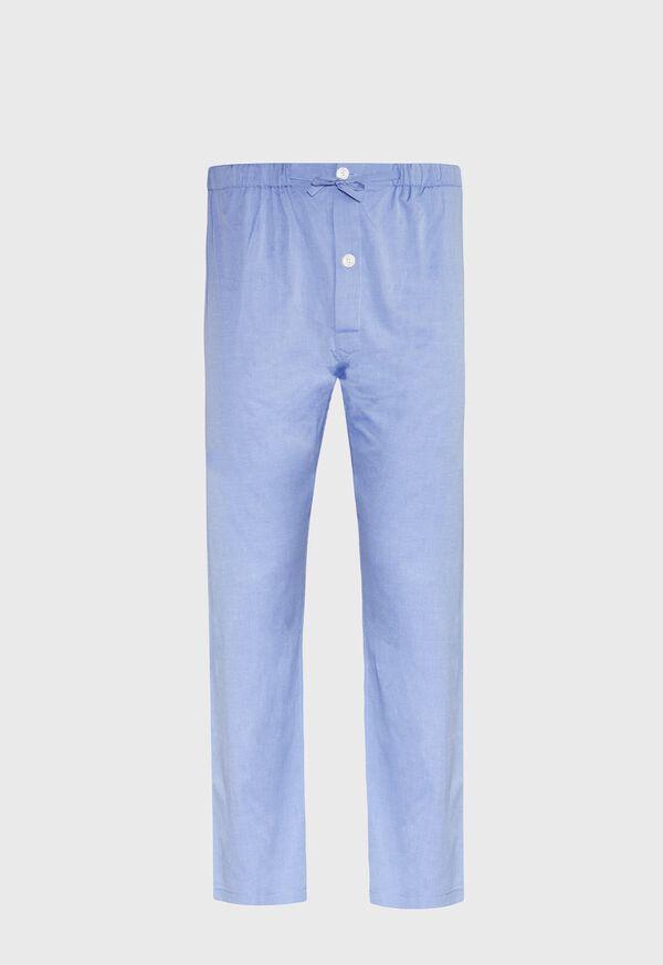 Drawstring Pajama Pant, image 1