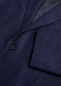 Super 180s Deco Pane Suit, thumbnail 2