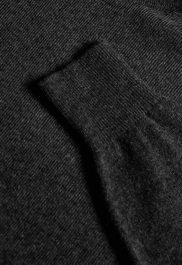 Cashmere Turtleneck, image 2