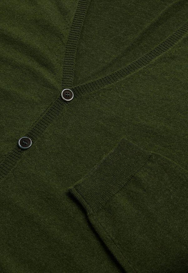 Lightweight Sweater Cardigan, image 2