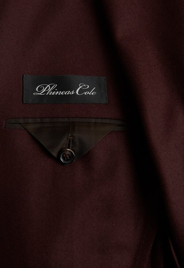 Brown Sport Jacket, image 3