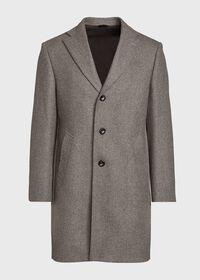 Welt Pocket Overcoat, thumbnail 1