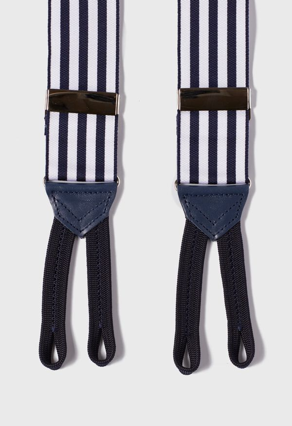 Barber Stripe Braces, image 2