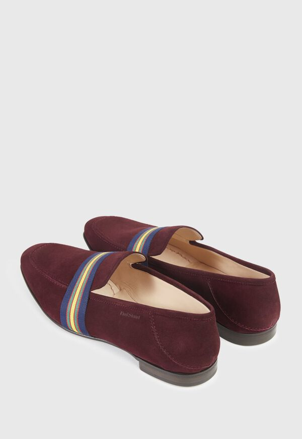 Herve Ribbon Band Loafer, image 4