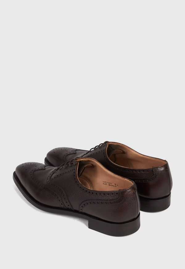 Baako Wingtip Lace-up, image 4