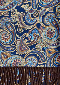 All Over Paisley Scarf, thumbnail 2
