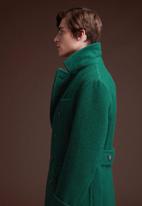 Casentino Wool Overcoat, image 8