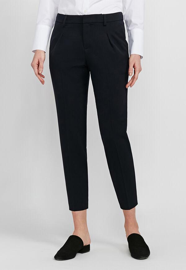 Grain De Poudre Trousers, image 2