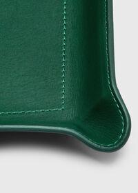 Leather Valet Tray, thumbnail 2