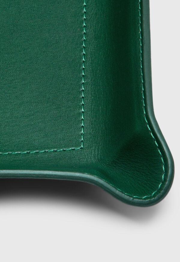 Leather Valet Tray, image 2