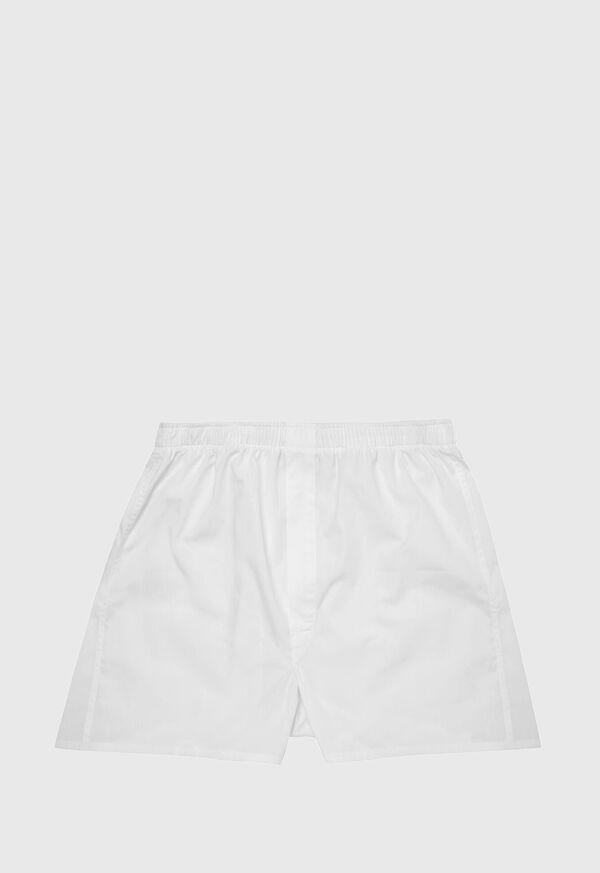 Cotton Broadcloth Boxer, image 1