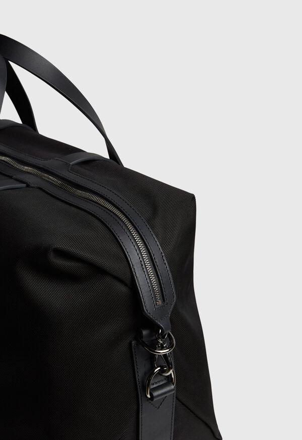 Mismo Nylon Weekender Bag, image 2