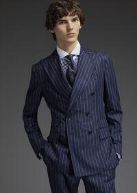 Chalk Stripe Suit, thumbnail 5