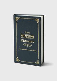 A Very Modern Dictionary, thumbnail 1