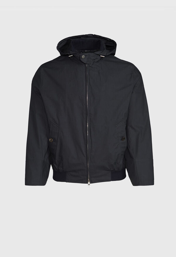Solid Full Zip Jacket, image 1