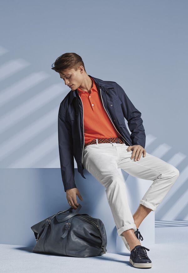 Short Jacket with Gilet, image 2