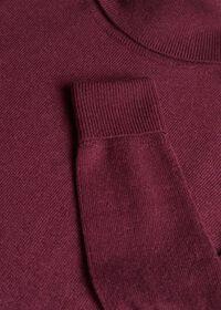 Cashmere Turtleneck Sweater, thumbnail 2