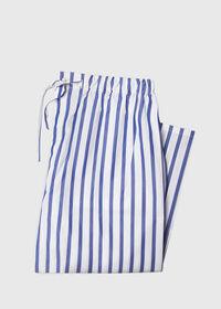Stripe Cotton Pant, thumbnail 1