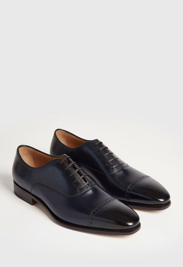 Monarch Cap Toe Oxford, image 3