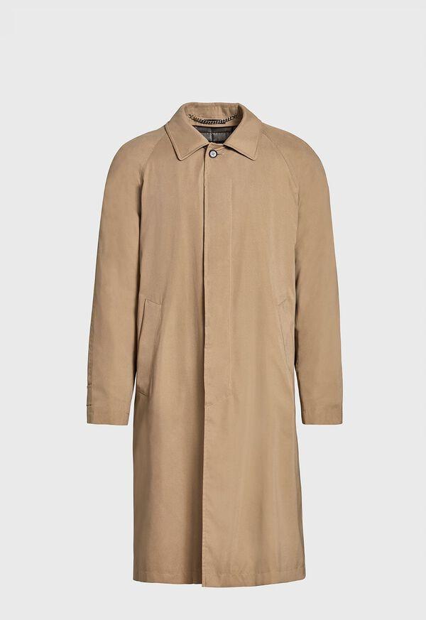Microfiber Raincoat, image 1