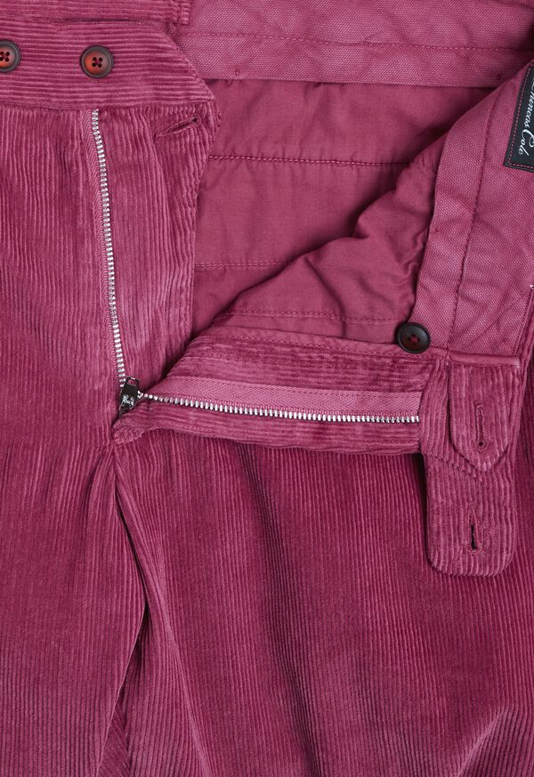Garment Wash Pant, image 5