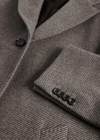 Welt Pocket Overcoat, thumbnail 3