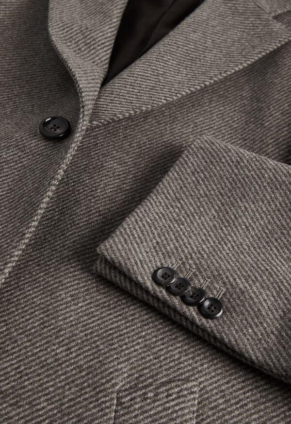 Welt Pocket Overcoat, image 3