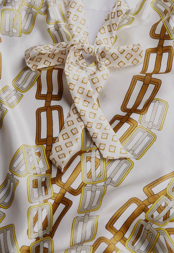 Silk Front Shirt, image 2