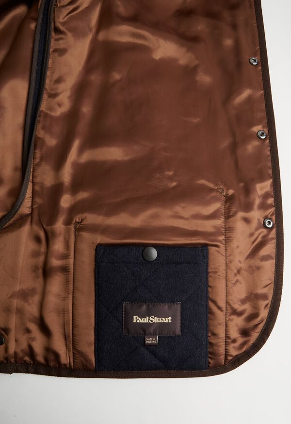 Quilted Barn Jacket, image 3