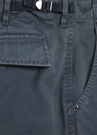Solid Cargo Pant, thumbnail 3
