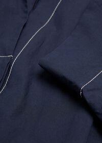 Belted Shirt Dress, thumbnail 2