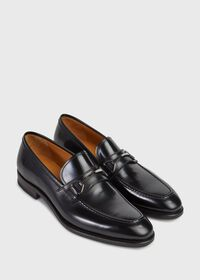 Hastings Signature Bit Loafer, thumbnail 3