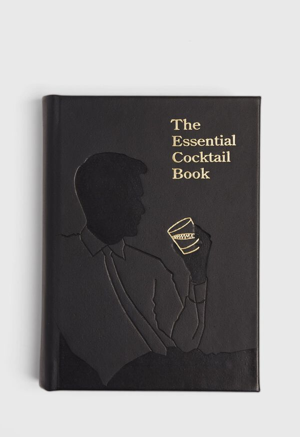 The Essential Cocktail Book, image 3