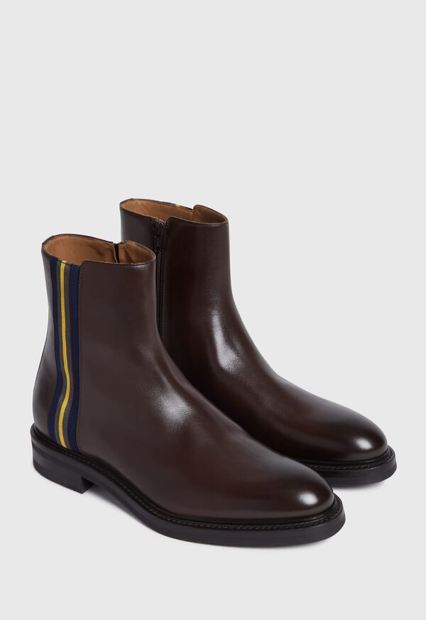 Levi Signature Plain Toe Boot, image 3