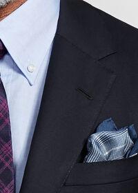 Stuart Fit Super 150s Wool Suit, thumbnail 3