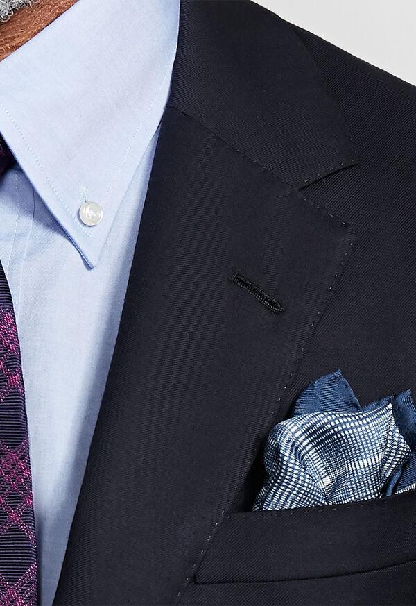 Stuart Fit Super 150s Wool Suit, image 3