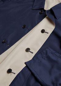 Reversible 2-in-1 Raincoat, thumbnail 2