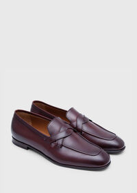 Hackett Twist Front Loafer, thumbnail 3