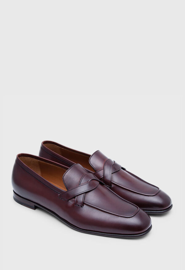 Hackett Twist Front Loafer, image 3