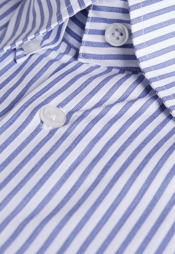 Bengal Stripe Sport Shirt, image 2